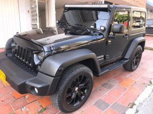 Jeep Wrangler Sport 2014 At