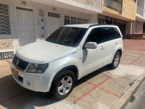 CHEVROLET GRAND VITARA SZ 2008 MT