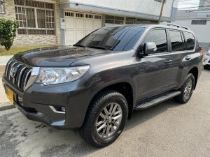 Toyota Prado TXL 2019 AT