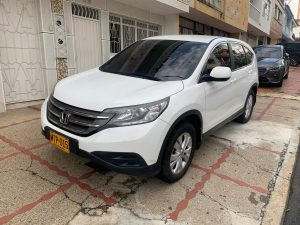 HONDA CRV LX 2012 AT