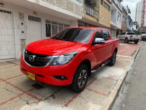 Mazda BT-50 All New 2016 AT