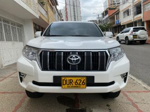 Toyota Prado 2019 AT