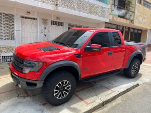 Ford F – 150 2014 AT  4X4