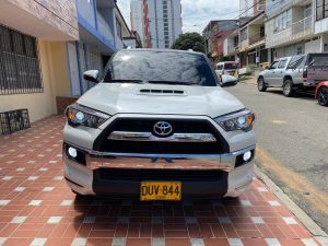 Toyota 4Runner SR5 2018 At