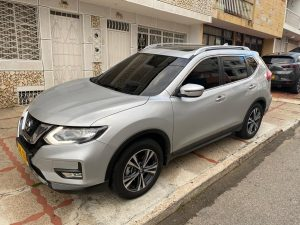 Nissan X-trail T32 2020 At